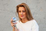 Νατάσσα Μποφίλιου: «Η μέρα του γάμου μου ήταν η πιο ευτυχισμένη της ζωής μου!»