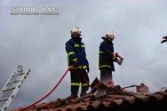Πυρκαγιά σε οικία στην Ερμιονίδα Αργολίδας