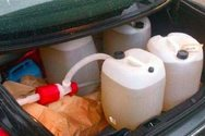Πάτρα: Σε έξαρση οι κλοπές βενζίνης - Έρευνες για