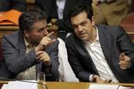 FT: Η Ελλάδα «μαζεύει» πρωτογενές πλεόνασμα