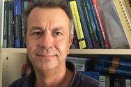 Αυτός είναι ο άνθρωπος που βαφτίζει τα κύματα κακοκαιρίας στην Ελλάδα
