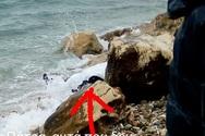 Πάτρα - τώρα: Πνιγμένος άνδρας βρέθηκε στην Πλαζ (φωτo)