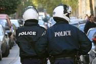Πόσοι αστυνομικοί υπάρχουν στην Ελλάδα;
