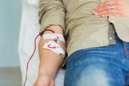 Αχαΐα - Τρεις εθελοντικές αιμοδοσίες το Σαββατοκύριακο
