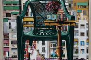 Έκθεση Ζωγραφικής του Βασίλη Καρακατσάνη at