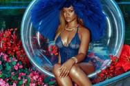 Η sexy φωτογράφιση της Rihanna! (φωτο)