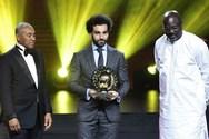 Ο Μοχάμεντ Σαλάχ αναδείχθηκε ο καλύτερος Αφρικανός ποδοσφαιριστής της χρονιάς (video)