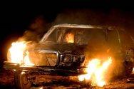 Εμπρηστικές επιθέσεις τη νύχτα στην Αθήνα