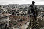 Συρία: Ξεκίνησε η απομάκρυνση των αμερικανικών δυνάμεων