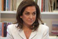 Κύπρος: Προτείνει την Ντόρα Μπακογιάννη για γ.γ. του Συμβουλίου της Ευρώπης