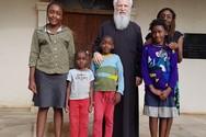 Ο Ταξίαρχος Νικόλαος Γουρδούπης ταξίδεψε στην Ζάμπια