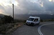 Οι διαδρομές της Κινητής Αστυνομικής Μονάδας Αχαΐας