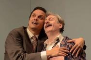 Η κωμωδία «Ερασιτέχνης στον έρωτα» παρουσιάζεται στην Πάτρα - Η κριτική του Κώστα Νταλιάνη