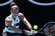 Australian Open: Η Σάκκαρη απέκλεισε την Οσταπένκο!