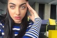 Η Ειρήνη Καζαριάν μιλάει πρώτη φορά για το ροζ βίντεο (video)