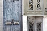 Οι παλιές πόρτες της Πάτρας! (pics)