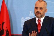 Κρίση στην Αλβανία: Σφοδρή κόντρα Ράμα - Μέτα