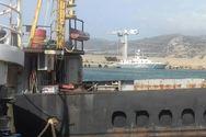 Η Μόσχα παρατείνει την κράτηση 8 Ουκρανών ναυτικών