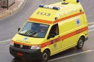 Πάτρα: Τροχαίο ατύχημα στην Περιμετρική