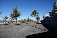 Πάτρα: Παραδόθηκε το νέο δημοτικό πάρκινγκ στον Άγιο Διονύσιο (φωτο+video)