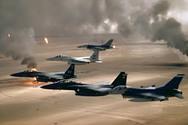 Σαν σήμερα 17 Ιανουαρίου ξεκινάει η επιχείρηση «Καταιγίδα της Ερήμου»