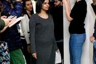 18χρονη δραπέτευσε από τη Σαουδική Αραβία και απολαμβάνει τη νέα της ζωή
