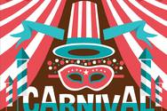 Carnival Party at Sud Cafe
