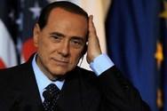 Ο Μπερλουσκόνι υποψήφιος στις Ευρωεκλογές