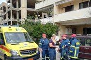 Κρήτη: Ηλικιωμένος κάηκε ζωντανός μέσα στο σπίτι του
