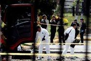 Κολομβία: Οι αντάρτες του ELN πίσω από την έκρηξη του παγιδευμένου αυτοκινήτου