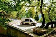 Συνεχίζει με νέα δρομολόγια η Κινητή Αστυνομική Μονάδα Ακαρνανίας