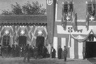 Σαν σήμερα 20 Ιανουαρίου επιβάλλεται ο υποχρεωτικός σημαιοστολισμός κατά τις εθνικές εορτές