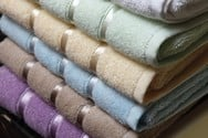 Το μυστικό για να διώξεις την μούχλα από τις πετσέτες