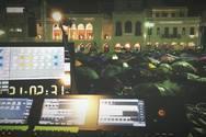 Πάτρα: Ξεκίνησε η τελετή έναρξης με βροχή και προβλήματα