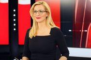 Μαρία Νικόλτσιου: «Κλείνω φέτος 27 χρόνια στον Alpha» (video)