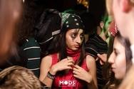 Η έναρξη του Πατρινού Καρναβαλιού έγινε στο Μods! (φωτο)