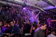 Πάρτυ Έναρξης Καρναβαλιού στις Χάντρες 19-01-19 Part 1/2
