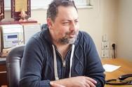 Πάτρα: Ο Νίκος Χρυσοβιτσάνος για την τελετή έναρξης
