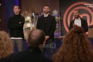 «Αρπάχτηκαν» πριν καν μπουν στην κουζίνα του MasterChef (video)