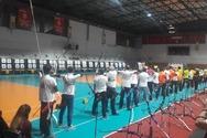 Πάνω από 200 τοξοβόλοι ήρθαν στην Πάτρα και πήραν μέρος στους αγώνες στο Κουκούλι (pics)