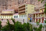 Τo παλαιότερο μοναστήρι της Ελλάδας, στα Καλάβρυτα (video)