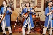 Ιάπωνες τραγουδούν τα «Καγκέλια» (video)