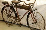 Το 1870 ήρθε το πρώτο ποδήλατο στην Ελλάδα