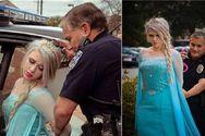 ΗΠΑ - Συνέλαβαν την... Έλσα από το Frozen