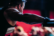 Bodypump 108 & Kοπή Πίτας 2019 at GroupTime Fitness 02-02-19 Part 2/2
