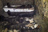 Μούμιες άνω των 2000 ετών αποκαλύφθηκαν στην Αίγυπτο (pics)
