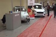 Πάτρα: Δεκάδες σύγχρονα μοντέλα αυτοκινήτου και μηχανών στην έκθεση της