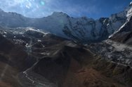 SOS για τους παγετώνες των Ιμαλαΐων