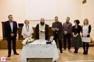 Η Ένωση Συλλόγων Γονέων Κηδεμόνων Πάτρας τίμησε τον... σούπερ παππού! (pics)