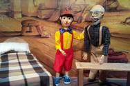 Διαγωνισμός: Το Patrasevents.gr σας στέλνει στην παιδική παράσταση